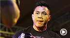 "Fight Night Macao headliner Cung Le talks to Megan Olivi about MMA in Asia. Le, who served at the ""Dana White"" for this past season of The Ultimate Fighter China, reflects on his experience and discusses how other Chinese fighters can make it to the UFC."