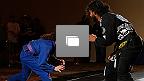 UFC Fight Night Tulsa Open Training Session Gallery