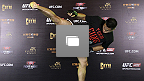 Fotos dos treinos abertos do UFC Fight Night Macau: Bisping vs Le