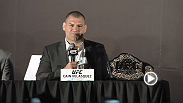 Watch the ticket on-sale press conference for UFC 180: Velasquez vs. Werdum, live Tuesday, August 26 at 6pm BST.