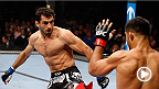 Submission artist and no. 7 ranked middleweight Gegard Mousasi plans to take the fight to the ground against talented wrestler Mark Munoz. See Mousasi battle Jacare Souza in the main event at UFC Fight Night Mashantucket.