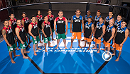 Watch a new episode of The Ultimate Fighter Latin America every Tuesday, exclusively on UFC FIGHT PASS!