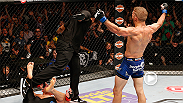 T.J. Dillashaw's first person account of UFC 173: Barão vs. Dillashaw, featuring never before seen footage from one of the most unforgettable championship upsets in UFC History.