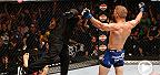 UFC史上最も記憶に残るであろう大番狂わせが起きたUFC 173:バラオ vs. ディラシャウでのタイトルマッチをこれまで公開される事の無かった映像とともにT.J. ディラシャウが振り返る。
