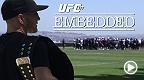 T.J. Dillashaw e seu técnico Duane Ludwig fazem uma sessão de treinos na semana, enquanto Renan Barão arruma suas malas para viajar para os EUA e a busca mais importante de sua vida: recuperar o seu título do UFC.