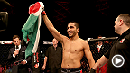 UFC lightweight Ramsey Nijem talks about his preparation for UFC 177 opponent Diego Ferreira and how his recent move to San Francisco has improved his fight camp.