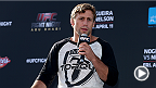 UFC bantamweight, former world title challenger, and Team Alpha Male head honcho Urijah Faber previews the highly-anticipated rematch between training partner T.J. Dillashaw and two-time foe Renan Barao at UFC 177.