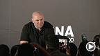 UFC president Dana White spoke to the media at a scrum following the UFC 180 press conference in Mexico City on Aug. 26. Hear what the boss had to say.