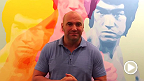 Dana White's UFC 177 video blog takes you back to UFC 175. Watch as Matt Mitrione and Stefan Struve react to fight cancellation, Uriah Hall backstage getting his broken toe splinted and more.