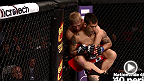 In this MetroPCS Move of the Week; T.J Dillashaw pulls off a slick transition into the rear mount and finishes Vaughan Lee a neck crank.