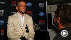 Os protagonistas do UFC 177 T.J. Dillashaw e Renan Barão o restante dos astros do evento do fim de semana conversam sobre as lutas com a imprensa. Não perca o UFC 177 deste sábado, ao vivo no Combate.