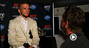 UFC 177 headliners T.J. Dillashaw and Renan Barao and the rest of the stars from this weekend's event meet with the media to discuss their upcoming bouts. Tune in to UFC 177 this Saturday, live on Pay-Per-View!