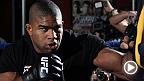 Countdown to UFC Fight Night vous offre un aperçu des camps d'entraînement des effroyables poids lourds Alistair Overeem et Ben Rothwell alors qu'ils se préparent en vue d'un affrontement massif au Connecticut.
