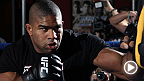 UFCファイトナイトへのカウントダウンが皆さんを重量級同士の激突に備えるヘビー級のアリスター・オーフレイムとベン・ロズウェルのトレーニングキャンプにご招待。
