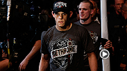 Countdown to UFC Fight Night takes you inside the training camps of New England fan favorite Joe Lauzon and fellow submission specialist, The Ultimate Fighter season 15 winner Michael Chiesa.