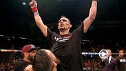 Ouça Danny Castillo e Tony Ferguson após a batalha no UFC 177 que terminou com uma decisão dividida.