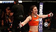 Não foi apenas um saldo positivo para os lutadores brasileiros no UFC 177, mas também atuações sólidas, com Diego Ferreira e Bethe Pitbull aplicando dois nocautes. Amanda Salvato conversou com os dois após as grandes vitórias no card principal.