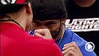El equipo Velásquez lleva la ventaja 2 a 0 y el equipo Werdum confía ahora en el luchador olímpico Fredy Serrano para nivelar las acciones, esto y más en el siguiente episodio de The Ultimate Fighter Latinoamérica.