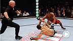 KO of the Week: Iuri Alcantara vs. Vaughan Lee