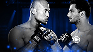 "Joe Rogan previews Friday night's main event between Ronaldo ""Jacare"" Souza and Gegard Mousasi at Fight Night Foxwoods."