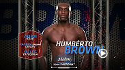 Team Werdum fighter, and Panama native, Humberto Brown talks about his path to the Ultimate Fighter Latin America before taking the Octagon tomorrow. Catch an all-new episode every Tuesday only on UFC FIGHT PASS!
