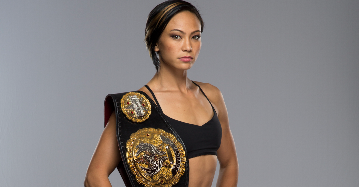 Why I Fight: Michelle Waterson | UFC ® - Media