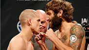 Both Michael Chiesa and Joe Lauzon have expert submission skills, but both fighters are also solid in other areas of their games. Watch this preview of their bout at Fight Night Foxwoods.