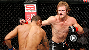Welterweights Gunnar Nelson and Rick Story will do battle in Stockholm, Sweden on October 4th. Tickets on sale now!