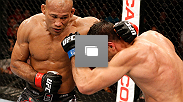 UFC Fight Night: Jacare vs Mousasi at Foxwoods Resort Casino on September 5, 2014 in Mashantucket, Connecticut.