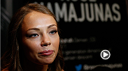 Learn more about Ultimate Fighter competitor Rose Namajunas and how mixed martial arts has impacted her life. The new season starts We