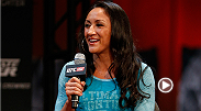 Learn more about Ultimate Fighter competitor Carla Esparza and how mixed martial arts has impacted her life. The new season starts Wednesday, September 10th at 10pm ET on FOX Sports 1.