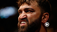 UFC heavyweight veteran Andrei Arlovski is a former police officer in Belarus. Watch him help with a training session in Brazil ahead of his main event showdown against Antonio Silva at Fight Night Brasilia.