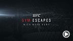 Alors que Mark Hunt se prépare en vue de son combat contre Roy Nelson à l'UFC Fight Night Japan, nous le suivons à son domicile en Nouvelle-Zélande où il a troqué une séance d'entraînement pour une journée de bons jeux vidéo avec les enfants.