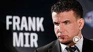 Former UFC heavyweight champion Frank Mir gives his thoughts on the main event showdown between Andrei Arlovski and Bigfoot Silva at Fight Night Brasilia.