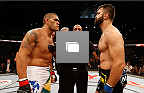 Galerie photos de l'événement UFC Fight Night : Bigfoot vs Arlovski