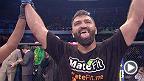 파이트나이트 브라질리아에서 실바를 상대로 강력한 KO승을 거둔 UFC 헤비급 전 챔피언 안드레이 알롭스키의 소감을 들어보자
