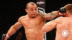 Gleison Tibau comenta a vitória sobre o polonês Piotr Mallmann no UFC Brasília e emenda: 'Dana White, eu quero mais lutas ainda esse ano'. Veja o vídeo!