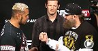 Watch the official weigh-in for UFC Fight Night: Hunt vs. Nelson live Friday, September 19 at 3am/12am ETPT.