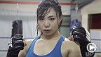 She is known for her quirky style and eye-opening promotional stunts, yet Rin Nakai can back it up with a 16-0-1 record. On Saturday, Sept. 20 she faces former Strikeforce champ Miesha Tate as they go toe-to-toe in Tokyo, exclusively on UFC FIGHT PASS.