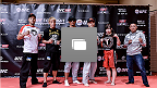 UFC Fight Night Japan 2014 : Galerie photos des entraînements publics