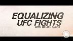 "Bantamweight contender Urijah Faber discusses his favorite ""Equalizing Fights."""