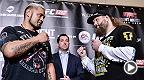 La madrugada de este Sábado tendremos en vivo desde Japón la función UFC Fight Night Hunt vs Nelson. Repeticiones durante Sábado y Domingo.