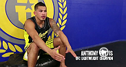 Anthony Pettis discusses how his heritage and family have affected his life and passion for the sport of Mixed Martial Arts.