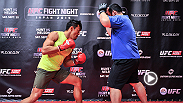 Vice Japan brings us a profile of two fighters at crossroads in their fighting careers: Yoshihiro Akiyama and Kiichi Kunimoto. Both have encountered major challenges as they've trained in Japan, preparing for the biggest fight of their respective careers.