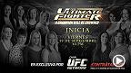La temporada 20 de TUF inicia por UFC NETWORK este viernes 19, por una oportunidad para ser la campeona peso paja del UFC.