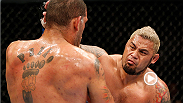 Mark Hunt talks about why he started fighting and how studying martial arts has improved his life.