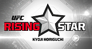 Before his bout at UFC Fight Night: Hunt vs. Nelson, get familiar with rising star Kyoji Horiguchi.