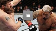 UFC Fight Night Japão no Saitama Arena, no dia 20 de setembro, 2014 em Saitama. (Fotos