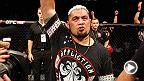 Entrevista con mark Hunt luego de la pelea estelar contra Roy Nelson en UFC Fight Night Japón.