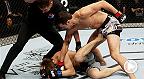 L'invaincu poids léger Myles Jury commente sa victoire à l'événement Fight Night Japan. Vous pouvez revoir Jury obtenir sa 15ème victoire consécutive exclusivement sur UFC FIGHT PASS!